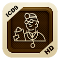 ICD 9 HD 2012 icon