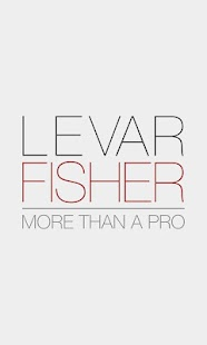 Levar Fisher - screenshot thumbnail