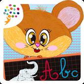 Montessori Animal Alphabet
