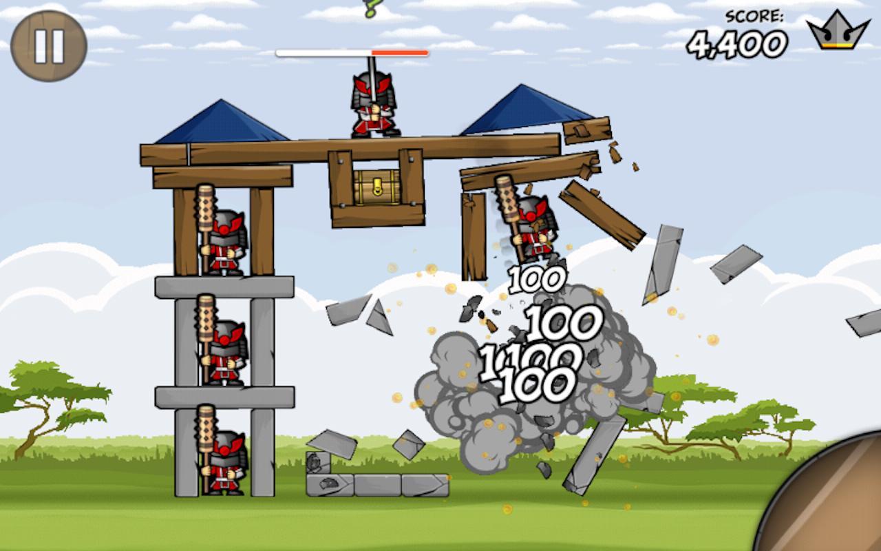 Siege Hero screenshot #2