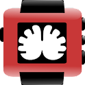 Math for Pebble smartwatch icon