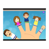 Finger Family Video Song