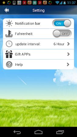 Weather Ultimate 1.6.3 screenshot 7043