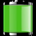 电池指示灯 icon