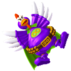 Chicken Invaders 4 HD (Tablet) icon