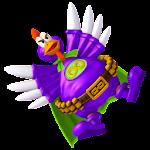 Chicken Invaders 4 HD (Tablet) v1.12ggl