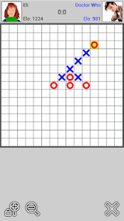 Gomoku - Five In a Row - screenshot thumbnail