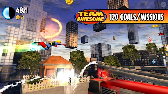Team Awesome - screenshot thumbnail