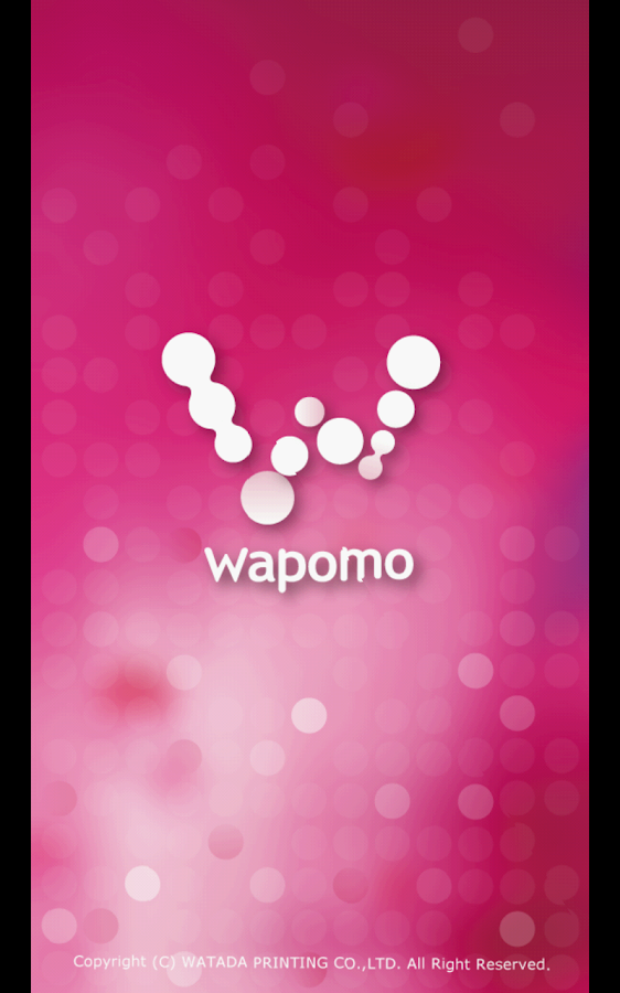 wapomo- screenshot