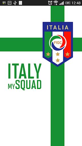 mySquad Italy