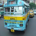 Kolkata Bus Info logo