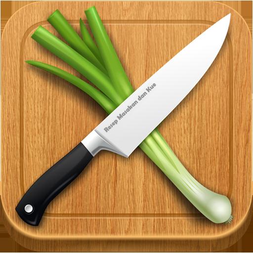 書籍App|Resep Masakan dan Kue LOGO-3C達人阿輝的APP