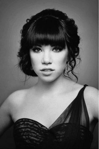 Carly Rae Jepsen Wallpaper - screenshot
