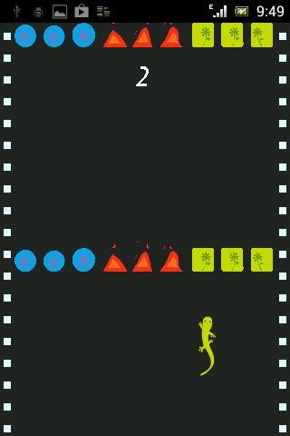 玩街機App|Salamander Rush免費|APP試玩