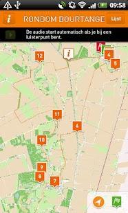 Groningen Routes- screenshot thumbnail