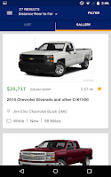 Screenshot of Autotrader - Cars For Sale