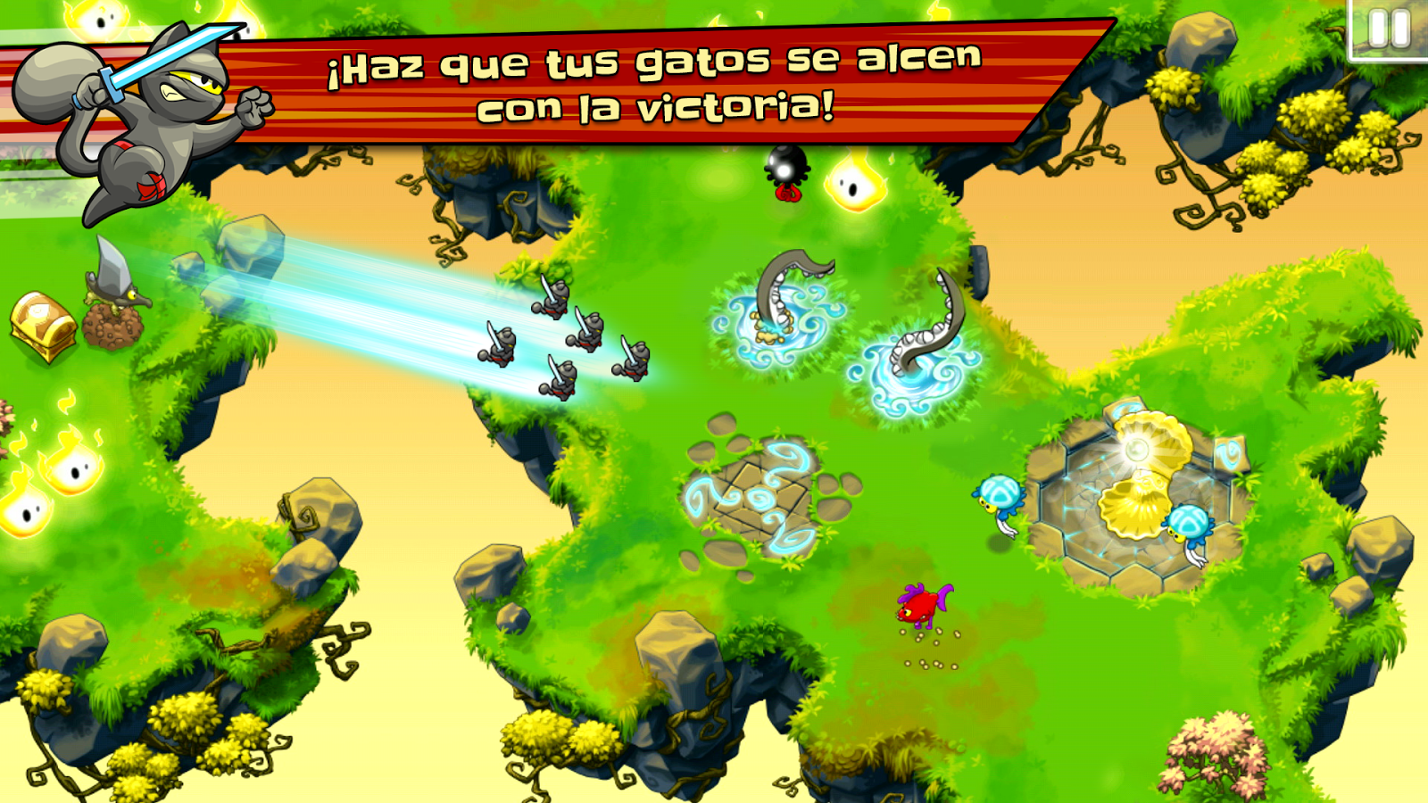 Ninja Hero Cats v1.0.2 [Modificado] [APK] [Android] [Zippyshare] YqsC-tDIy31I9CacUqcPPc2oFS1vRNUUz0ez_KhraUu2aV3Q6xAlW8lWQWCFf6LShA=h900