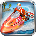Powerboat Racing 3D icon