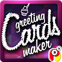 Greeting Cards Maker-Valentine icon