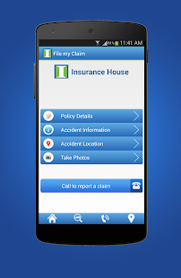 Insurance House- screenshot thumbnail