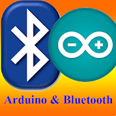 Download Arduino Bluetooth Control APK