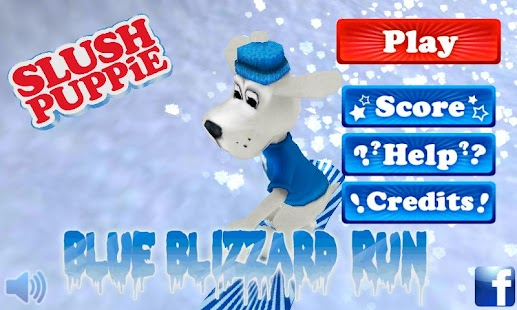 Blizzard Run - screenshot thumbnail