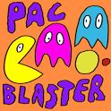PacBlaster Lite icon