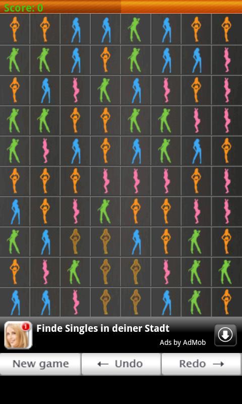 Girls Blast - screenshot