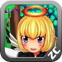 Angel Dash – Dragon Knights logo