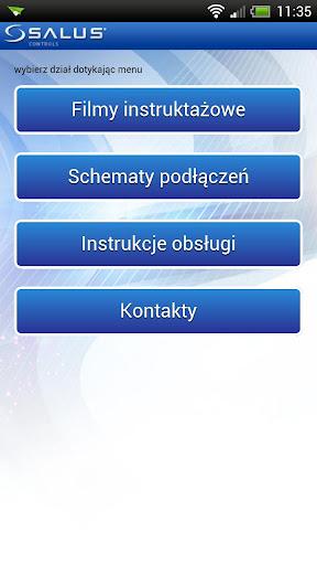 SALUS Controls PL