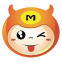 漫画魔屏 logo