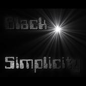 Black Simplicity AOKP / CM10.1