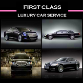 First Class Luxury Car Service