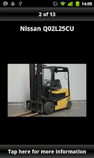BS Forklifts- screenshot thumbnail