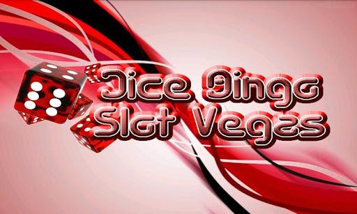 Dice Bingo Slot Vegas