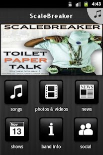 ScaleBreaker - screenshot thumbnail