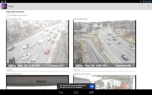 Toronto Now - screenshot thumbnail