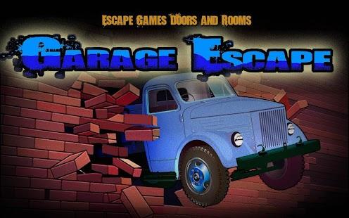 Escape Games_Garage Escape