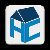 MI Home Care Legistlative App