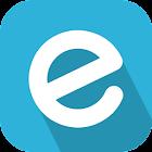 e-senha icon