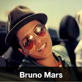 Bruno mars Music Video Player
