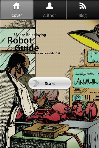 FSpaceRPG Robots Guide v1