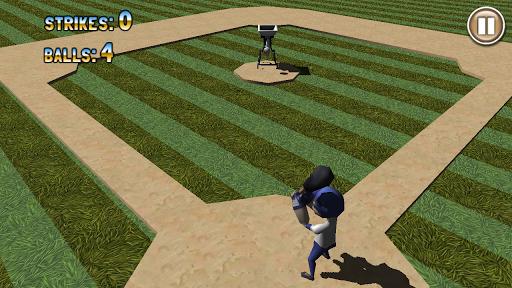 Tap Baseball