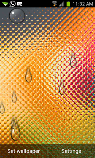 Galaxy Grand Note 3 Wallpaper