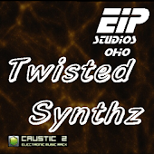 TwistedSynthz Caustic Pack