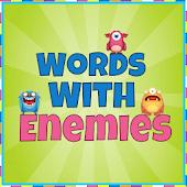 Words With Enemies