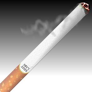 Cigarettoid Cigarette FREE