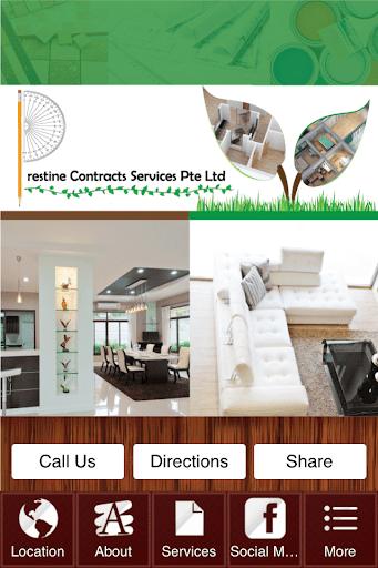 Prestine Contract Services
