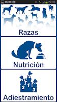 Screenshot of Adiestrar y educar perros