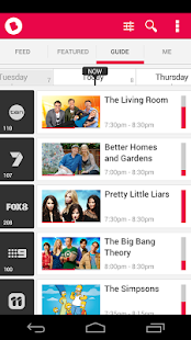 Beamly  TV- screenshot thumbnail
